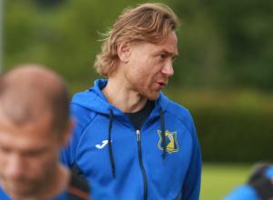 «Гробари» и сербский «Реал»: соперники «Ростова» на первом сборе