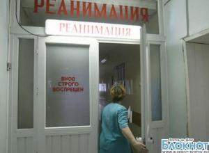 В Ростове скончалась 3-летняя девочка, которую мать выбросила с 10 этажа