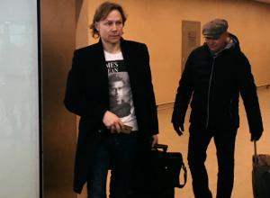 Новый главный тренер «Ростова» Карпин прилетел в донскую столицу
