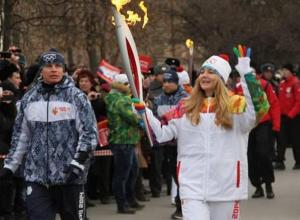 Чиновники подтвердили, что ростовских школьников выстроят вдоль маршрута эстафеты Олимпийского огня