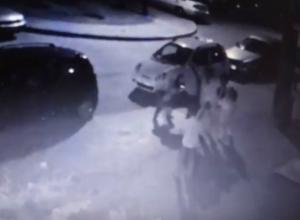 Агрессивный бойцовский пес погрыз мужчину и довел его детей до психоза во дворе Ростова
