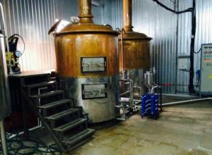 Пивоваренный завод выставили на продажу в Ростовской области
