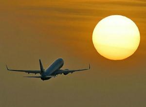 Последний в своей истории самолет принял ростовский аэропорт