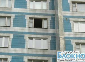 В Ростове 4-летний мальчик выжил, упав из окна 5 этажа