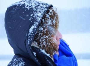 Пассажирам маршрутного автобуса в Ростове-на-Дону устроили морозильные пытки