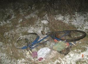 В Ростовской области в ДТП погибла 70-летняя велосипедистка