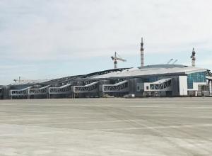Строительство дорог к аэропорту «Платов» в Ростове близится к финалу