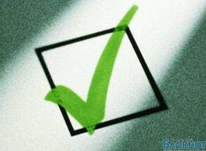 В Новочеркасске закончилось голосование