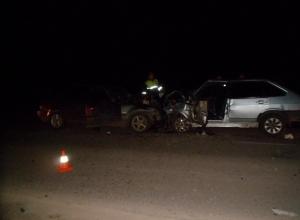 Один человек погиб, пятеро пострадали в ДТП в Ростовской области