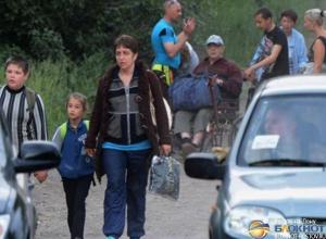 В Ростовской области трудоустроено лишь 5 тысяч беженцев
