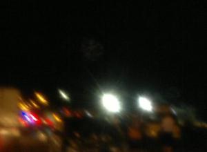 ДТП с маршруткой под Ростовом: 19 пострадавших, 1 погибший