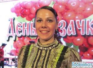 Казачкой года стала преподаватель из Новочеркасска