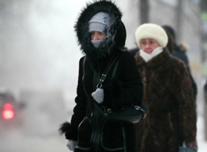 Морозную и солнечную погоду обещают жителям Ростова-на-Дону в это воскресенье