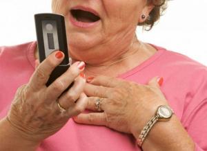 Пустышки вместо «нужных» приборов купила пенсионерка у разговорчивого мошенника в Ростовской области