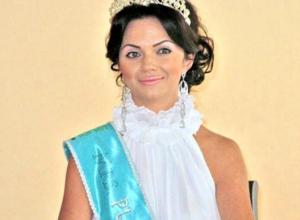 Ростовчанка стала победительницей конкурса «Миссис  Планета 2012»