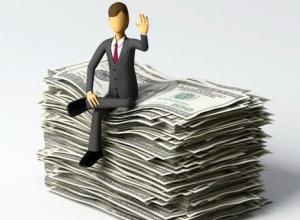 В Ростовской области выросло число миллионеров с доходом свыше 500 млн рублей