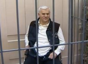 В Ростове начинается суд над экс-мэром Махачкалы Амировым