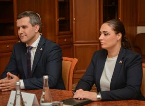 В Ростове пообещали создать культурный центр Абхазии
