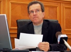 Мэр города Михаил Чернышев обратился к ростовчанам