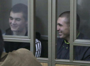 Избившие журналиста «в воспитательных целях» экстремисты смеялись на суде в Ростове