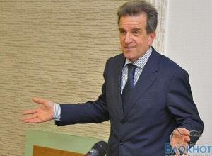Ростовчане активно голосуют за отставку мэра Михаила Чернышева