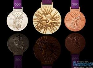 Донские спортсмены завоевали на Олимпиаде 9 медалей