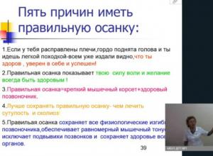 Вебинары по теме здоровья вызвали интерес у школьников Ростова