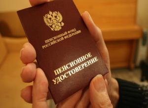 Облизбирком зарегистрировал в Ростове подгруппу по осуществлению референдума по пенсионному возрасту