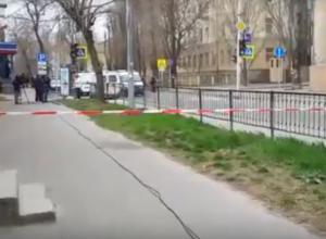 Тяжелые ранения при взрыве рядом с ростовской школой получил уроженец Краснодарского края