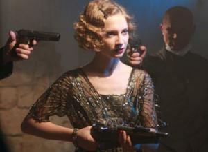 Первый канал прославил Ростов в сериале о трагической любви известной бандитки Мурки