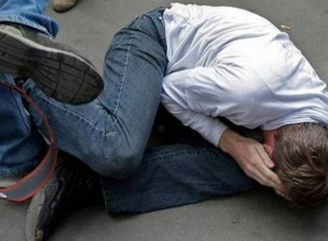 По горячим следам в Ростове поймали двух грабителей из Новочеркасска