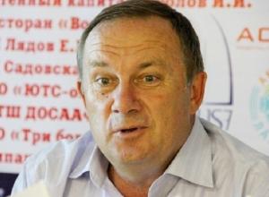 Бывшему  мэру Таганрога не дали освободиться из таежной колонии