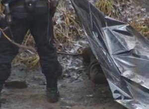 Обнаруженный в реке труп мужчины шокировал молодых призывников в Ростовской области