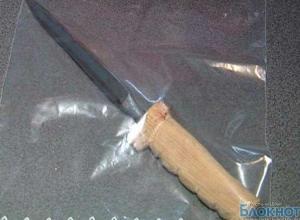 Житель Ростова получил за замечание 10 ножевых ранений