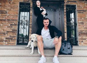 Молодую маму из Ростова Анастасию Костенко обвинили в неумении обращаться с дочкой