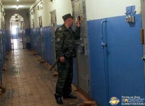 В ростовской ИК № 2 заключенный пытался покончить жизнь самоубийством