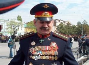 Донские казаки попали в «черный список» Евросоюза в связи с ситуацией на Украине