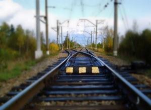 11 поездов в Ростовской области задержаны из-за  аварии
