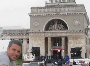 Раненого во время теракта в Волгограде дончанина доставили в московскую клинику