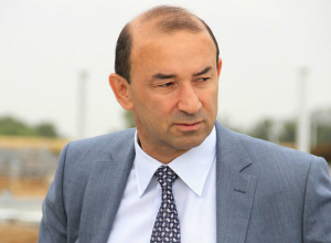 Глава «Евродона» Вадим Ванеев нацелился на Тверскую область