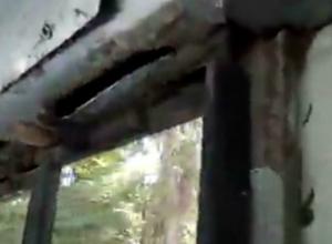 Перевозчик ответит за восставшую из пепла «адскую маршрутку» в Ростове после критики «Блокнота»