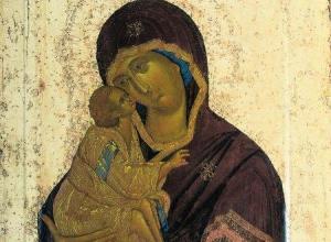 Ростовский кафедральный собор обретет копию Донской иконы Божией матери