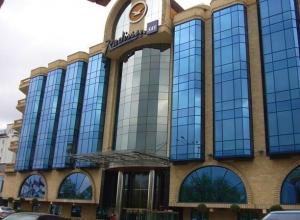 В Ростове к ЧМ-2018 открывается пятизвездочный отель Radisson Blu