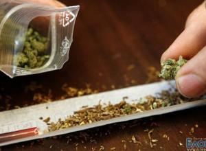 В Ростовской области за продажу марихуаны задержан старшина внутренних войск