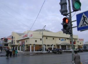 Только после вмешательства прокуратуры в Ростове для инвалидов оборудовали светофоры