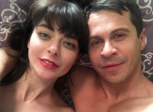 Ростовский «бабник» Павел Деревянко оказался в постели актрисы Марины Александровой