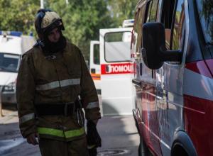 Разрушающие все на пути пожары угрожают Ростовской области в ближайшие три дня