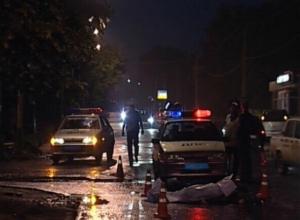 Водитель иномарки «случайно» убил двух пешеходов у остановки в Ростовской области