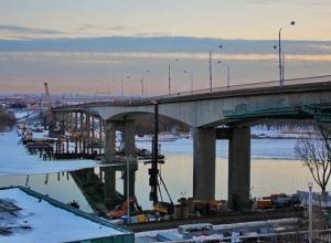 В Ростове после закрытия Ворошиловского моста общественный транспорт поедет по новым маршрутам
