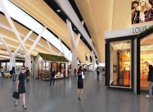 Открытие аэропорта «Платов», намеченное на 27 ноября, не состоится